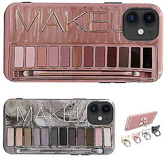 Iphone 11 - Skal / Skydd / Makeup