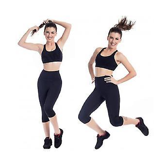 Sport leggings for Women Happy Dance 2034  Navy