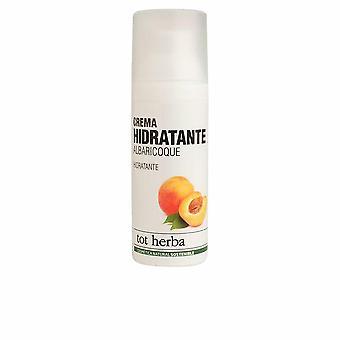Facial Cream Tot Herba Apricot (50 ml)