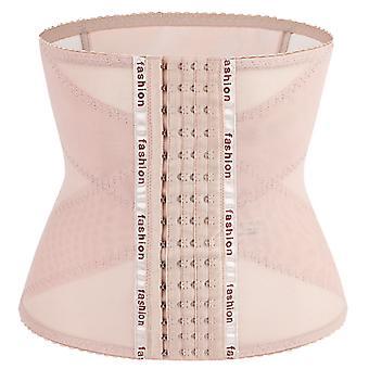 البطن باند الجسم شبكة تنفس Shapewear الخصر