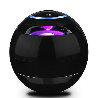 Wireless Bluetooth Led Speaker