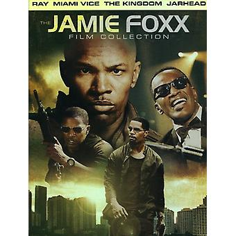 Jamie Foxx - The Jamie Foxx Film Collection [8 plater] [DVD] USA import