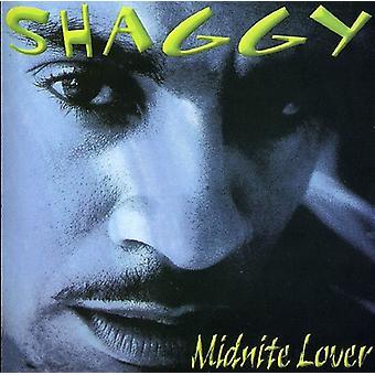Shaggy - Midnite Lover [CD] USA import