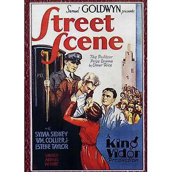 Street Scene (1931) [DVD] USA import