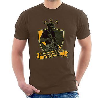 History Writer Call Of Duty Men's T-Shirt
