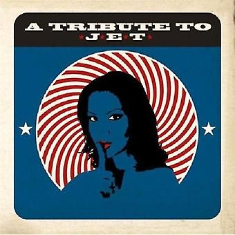 Tribute to Jet - Tribute to Jet [CD] USA import