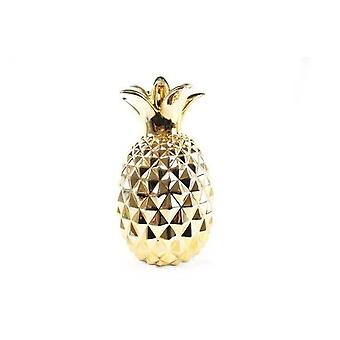 22x40CM gouden ananas RESTAURANT HUISDECORATIE ORNAMENT