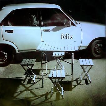 Felix - La Vida Secreta [CD] USA import