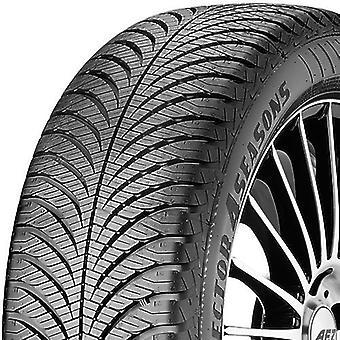 Neumáticos para todas las estaciones Goodyear Vector 4 Seasons G2 ( 185/65 R15 88H )