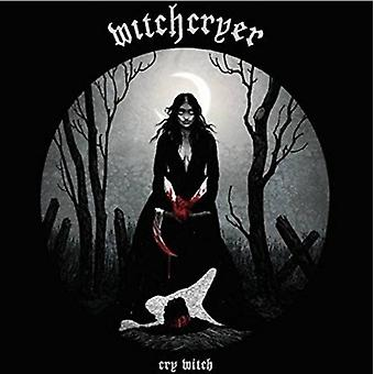 Witchcryer - Cry Witch [Vinyl] USA import