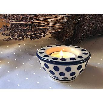 Teelichthalter, Ø 8,5 cm, 4 cm, Trad. 24 - BSN 7451