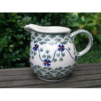 Creamer Bunzlauer pottery tableware tradition 97 BSN 62465