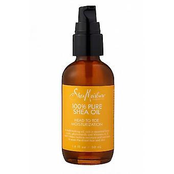 Shea Moisture 100% Pure Shea Oil 50ml