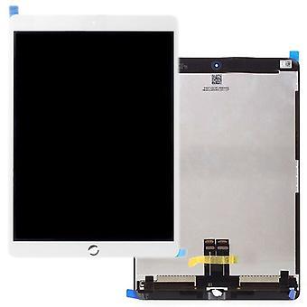 הצג יחידת תצוגה LCD מסך מגע עבור Apple iPad Pro 10.5 להשלים לבן