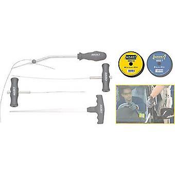 HAZET Cutting wire, square 4852-6 Hazet 4852-6
