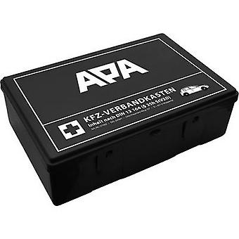 First Aid kit APA 21093 Cars (W x H x D) 25.5 x 8 x 16.5 cm