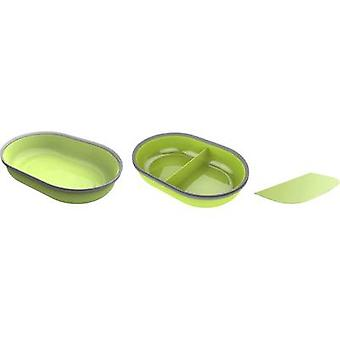 SureFeed Pet bowl Set Bowl set Green 1 pc(s)