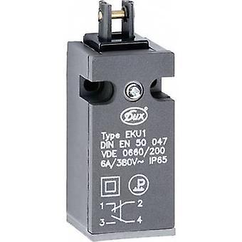 Schlegel EKU1-KZ Limit switch 380 V AC 6 A Pull actuator momentary IP65 1 pc(s)