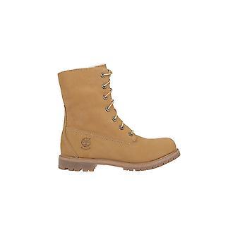 טימברלנד Authentics טדי גיזת 8329R נשים חורף אוניברסלי נעליים