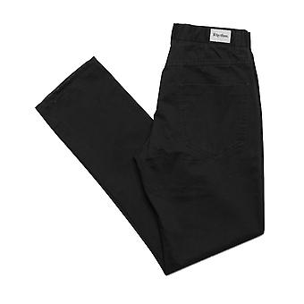 Rhythm Jean Pant broek in zwart