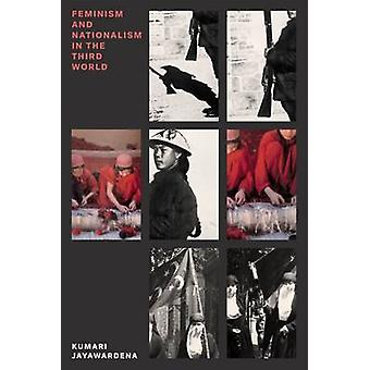 Feminisme og nasjonalisme i den tredje verden av Kumari Jayawardena - 9