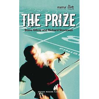 Der Preis von Steve Gilroy - Richard Stockwell - 9781849434393 buchen
