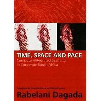 Time - Space and Pace - Computer-integrated Education in South Africa