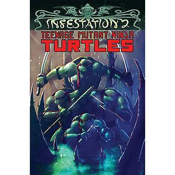Infestation 2 Volume 3 by Tristan Jones - 9781613773536 Book