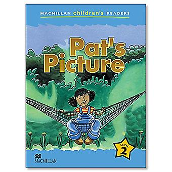 Pats Bild: Stufe 2 (Macmillan Children es Leser (International))