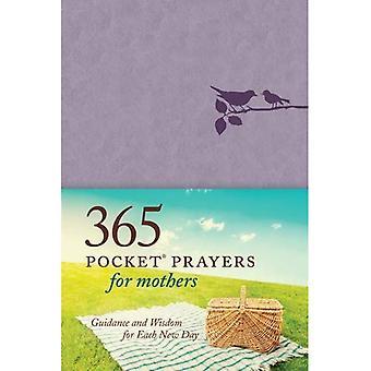 365 orações de bolso para as mães