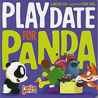 Playdate per Panda (Ciao genio)