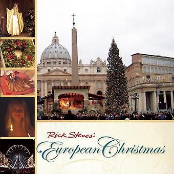 Noël européen Rick Steves'