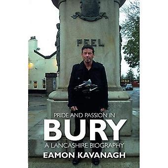 Pride & Passion i Bury