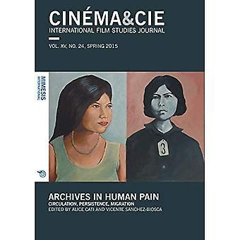 Cinéma&Cie. International Film Studies Journal, vol. XV