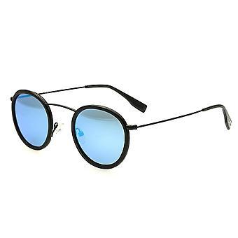Simplificar Jones polarizado gafas de sol - negro/Celeste