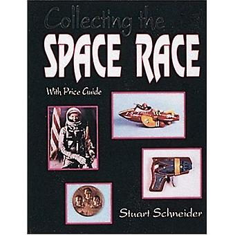 Collecting the Space Race (Price Guide Included)