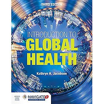 Introduktion till Global hälsa