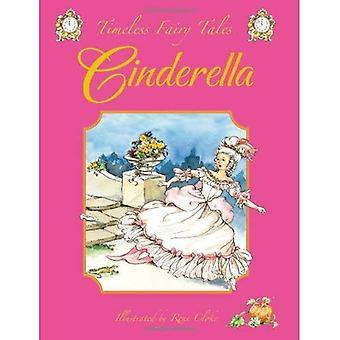 Cinderella (tidlösa sagor)