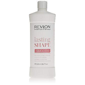 Revlon Professional прочного форму гладких нейтрализации крем 850 мл