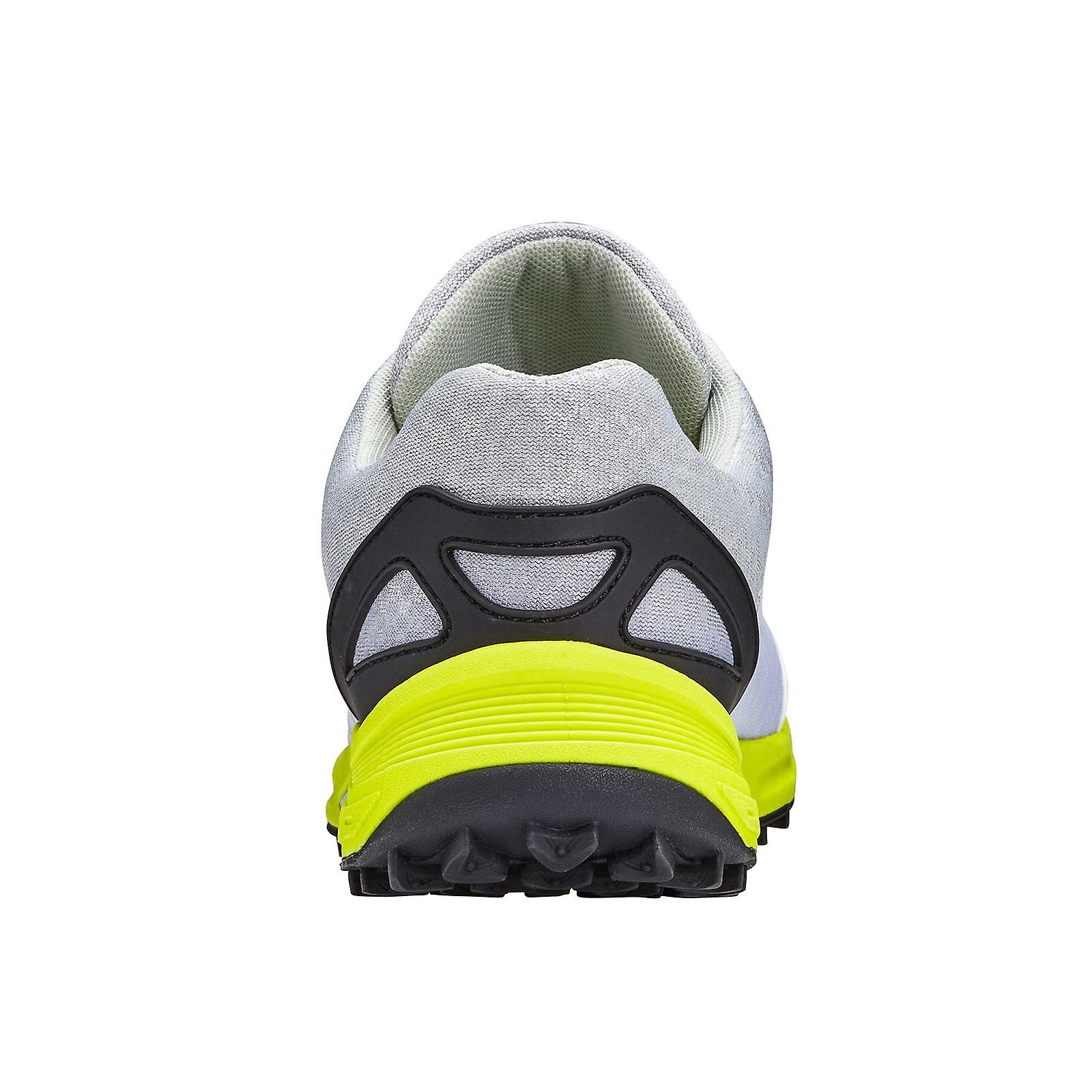 Gunn & Moore 2019 All Rounder Mens Adult Cricket Shoe White/Lime