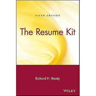 The Resume Kit by Beatty & Richard H.