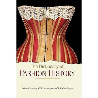 Il dizionario di storia della moda da Cumming & Valerie