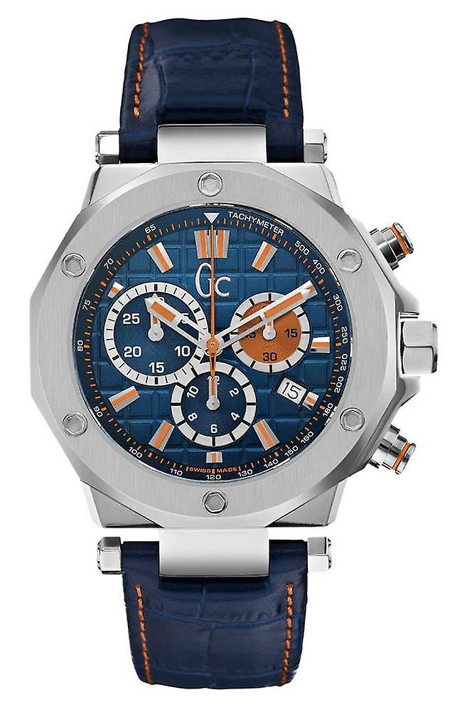 GC Guess Collection X72029g7s Watch 43 mm