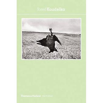 Josef Koudelka by Bernard Cuau - 9780500410837 Book