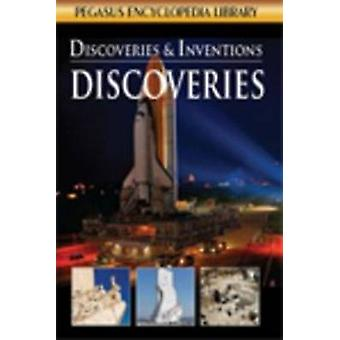 Discoveries by Pegasus - 9788131912737 Book