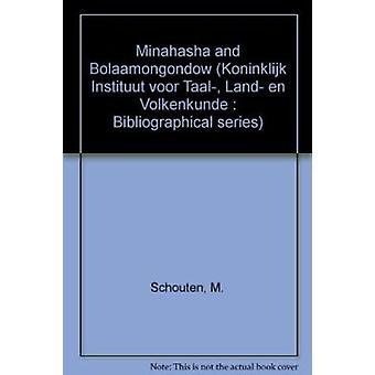 Minahasa and Bolaangmongondow - An Annotated Bibliography - 1800-1942