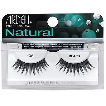 Ardell natuurlijke wimpers 106 zwart
