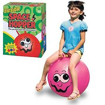 Junior Space Hopper inflable Bouncer