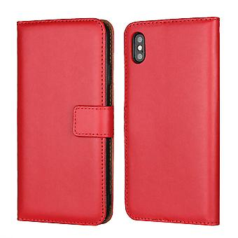 iCoverCase | iPhone XS Max | Wallet case
