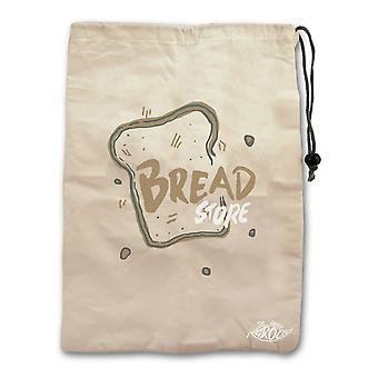 The Green Grocer Bread Storage Bag